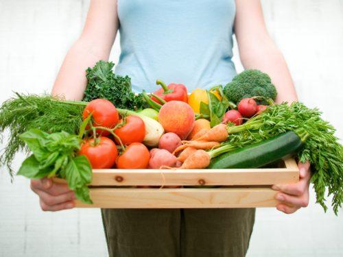 Ortaggi di stagione, prodotti organici a km 0