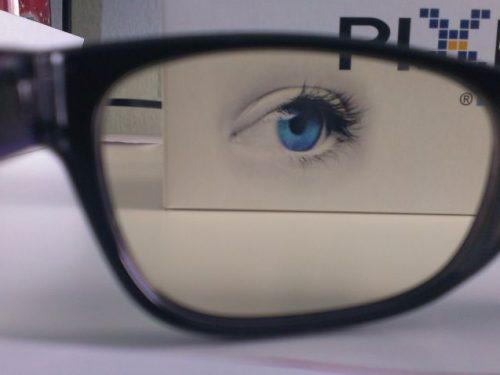 Perchè usare gli occhiali anti luce blu